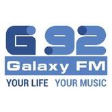Radio Galaxy FM 92 FM Greece, Athens