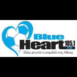 Blue Heart FM