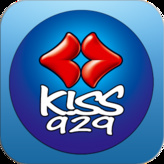 radio Kiss FM 92.9 FM Grecia, Atene