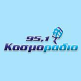 radio Cosmo Radio 95.1 FM Grèce, Thessalonique