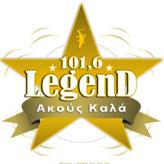 Radio Legend FM 101.6 FM Griechenland, Xanthi