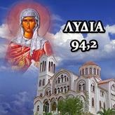 rádio Lydia FM 94.2 FM Grécia, Thessaloniki