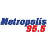 radio Metropolis 95.5 FM Grecja, Saloniki