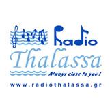 rádio Thalassa Grécia