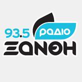 radio Xanthi FM 93.5 FM Grecia, Xanthi