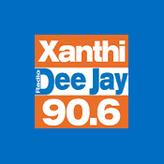 radio Xanthi Radio Deejay 90.6 FM Grecia, Xanthi