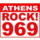 rádio Rock FM 96.9 FM Grécia, Atenas