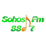 Radio Sohos FM 88.7 FM Greece, Thessaloniki