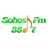 radio Sohos FM 88.7 FM Grecja, Saloniki