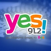 Radio Yes! 91.2 FM Greece, Patras
