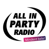 radio All In Party Radio 94.2 FM Węgry, Szeged