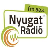 radio Nyugat Radio / Mária Rádió Savaria 88.4 FM Hungría, Szombathely