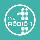 radio Rádió 1 Pécs International (Pécs) 90.6 FM Węgry
