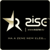 radio RiseFM 98.9 FM Hongrie, Budapest