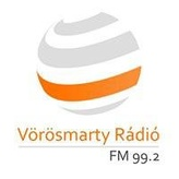 Радио Vörösmarty Rádió 99.2 FM Венгрия, Секешфехервар