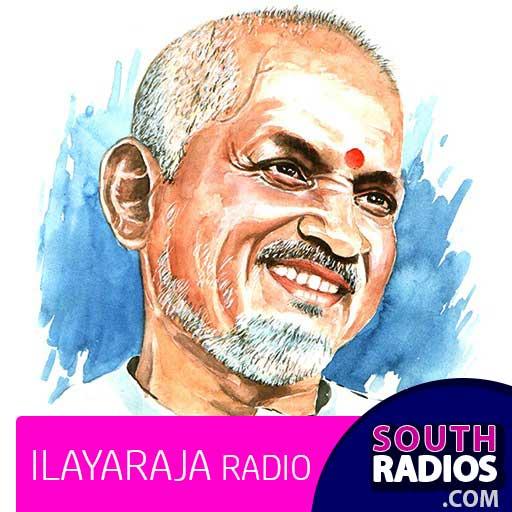 Радио Ilayaraja radio Индия