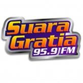 Радио Suara Gratia 95.9 FM Индонезия, Чиребон