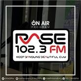 radio Rase 102.3 FM Indonesia, Bandung