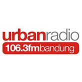 radio Urban Radio Bandung 106.3 FM Indonesia, Bandung