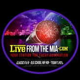 radio Live from the Mia Radio Estados Unidos, Miami