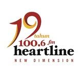 rádio Heartline 100.6 FM Indonésia, Tangerang