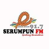 rádio Serumpun Radio 91.7 FM Indonésia, Batam