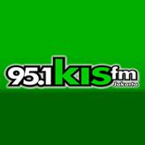 rádio KIS FM 95.1 FM Indonésia, Jacarta