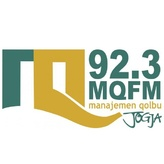 radio MQFM Jogja 92.3 FM Indonesia, Yogyakarta