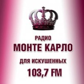 radio Монте Карло 103.7 FM Russia, Rostov-on-Don