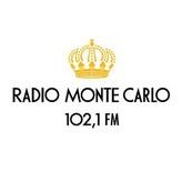 radio Монте Карло 102.1 FM Russie, Moscou