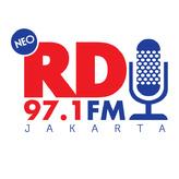 radio RDI / Dangdut Indonesia 97.1 FM Indonezja, Dżakarta