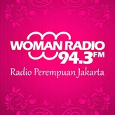 radio Woman Radio 94.3 FM Indonezja, Dżakarta