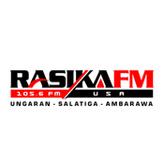 radio Rasika 105.6 FM Indonesia, Ungaran