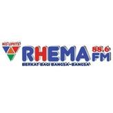 Радио Rhema Radio 88.6 FM Индонезия, Семаранг