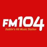 radio FM104 104.4 FM Irlandia, Dublin
