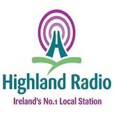 Radio Highland Radio 103.3 FM Irland, Letterkenny