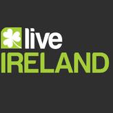 radio Live Ireland Radio Irlanda, Dublin