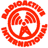 rádio Radioactive International Irlanda, Dublin