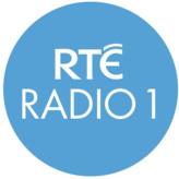 radio RTÉ Radio 1 88.5 FM Irlandia, Dublin
