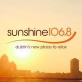 radio Sunshine 106.8 FM Irlanda, Dublin