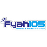 Radio Fyah 105 105.1 FM Jamaica, Kingston