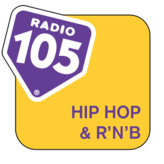 radio 105 Hip Hop & R'n'B Italia, Milano
