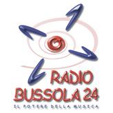 radio Bussola 24 (Salerno) 88.5 FM Italia