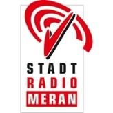 rádio Stadtradio Meran 87.5 FM Itália