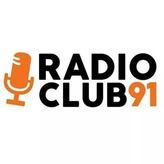 rádio Club 91 94.3 FM Itália, Napoli