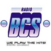 rádio BCS 100.1 FM Itália, Chioggia