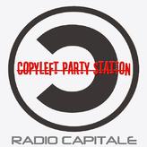 radio Capitale Italië, Rome