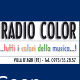 Radio Color (Spinoso) 94.3 FM Italy