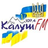 radio Калуш FM 107.4 FM Ucrania, Kalush