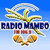 Радио Mambo 106.9 FM Италия, Рим